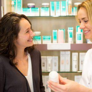 Skincare Online Qualifications